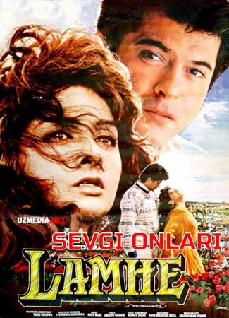 Sevgi onlari / Sevgi lahzalari Xind kino Uzbek tilida O'zbekcha tarjima kino 1991 Full HD tas-ix skachat