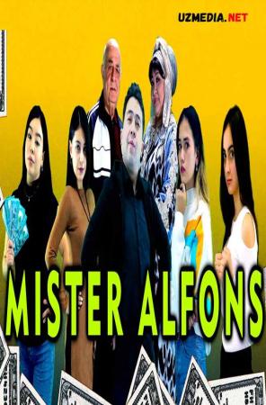 Mister Alfons - (O'zbek film / HD)