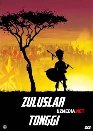 Zuluslar tonggi Uzbek tilida O'zbekcha tarjima kino 1979 Full HD tas-ix skachat