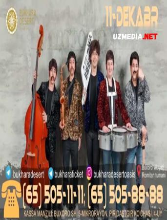 Million Jamoasi Konsert dasturi 2020-2021-2022 / Миллион Жамоаси Концерт Бухоро 2020 Full HD tas-ix skachat