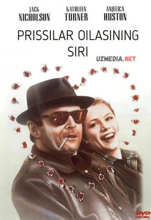 Prissilar oilasining siri / Pritsilar oilasi sirlari Uzbek tilida O'zbekcha tarjima kino 1985 Full HD tas-ix skachat