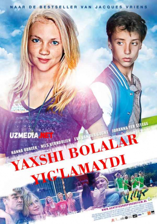 Yaxshi bolalar yig'lamaydi Uzbek tilida O'zbekcha tarjima kino 2012 Full HD tas-ix skachat