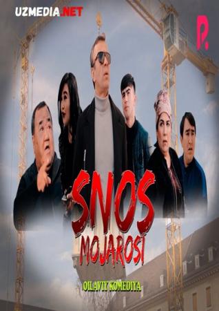 Snos mojarosi (o'zbek film) | Снос можароси (узбекфильм) 2021 Full HD tas-ix skachat