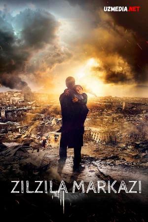 Zilzila Markazi Premyera Uzbek tilida O'zbekcha tarjima kino 2016 Full HD tas-ix skachat