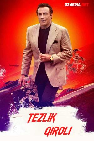 Tezlik qiroli / Tezlik o'ldiradi Premyera Uzbek tilida O'zbekcha tarjima kino 2018 Full HD tas-ix skachat