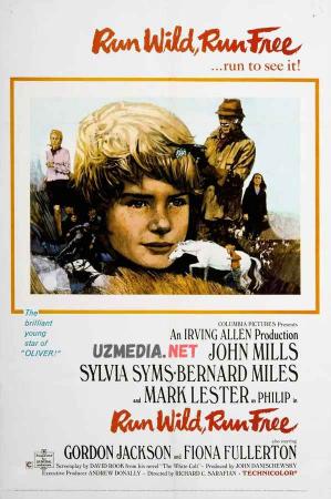Shamolday yel kichkintoy Uzbek tilida O'zbekcha tarjima kino 1969 Full HD tas-ix skachat