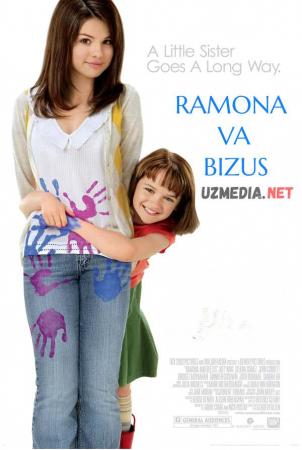 Ramona va Bizus: Ahil oila / Axil oila Uzbek tilida O'zbekcha tarjima kino 2010 Full HD tas-ix skachat