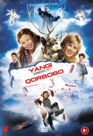 Yangi qorbobo Uzbek tilida O'zbekcha tarjima kino 2011 Full HD tas-ix skachat