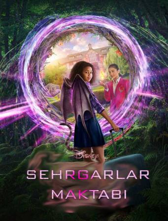 Sehrgarlar / Sexrlargar maktabi Premyera Uzbek tilida O'zbekcha tarjima kino 2020 Full HD tas-ix skachat