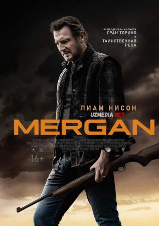 Mergan / Shafoatchi Premyera 2021 Uzbek tilida O'zbekcha tarjima kino Full HD tas-ix skachat