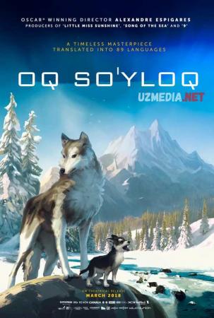 Oq so'yloq / Ок суйлок Premyera Multfilm Uzbek tilida tarjima 2018 Full HD O'zbek tilida tas-ix skachat