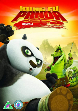 Kung-Fu Panda Multseriali Barcha qismlar Multfilm Uzbek tilida tarjima 2011 Full HD O'zbek tilida tas-ix skachat