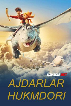 Ajdarlar hukumdori / Ajdar xukumdori Multfilm Premyera 2020 Uzbek tilida O'zbekcha tarjima Full HD tas-ix skachat