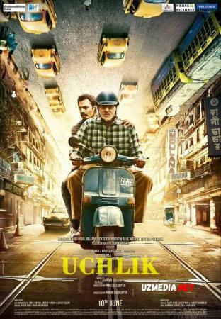 Uchlik / 3 lik / Te3n Hind kino Premyera Uzbek tilida O'zbekcha tarjima kino 2016 Full HD tas-ix skachat