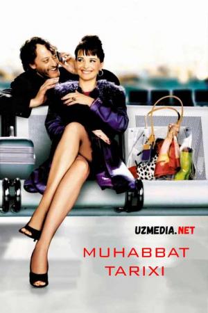 Muhabbat tarixi / Sevgi hikoyasi Uzbek tilida O'zbekcha tarjima kino 2002 Full HD tas-ix skachat