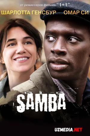 Samba Uzbek tilida O'zbekcha tarjima kino 2014 Full HD tas-ix skachat