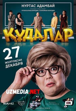 Qudalar / Kudalar Uzbek tilida O'zbekcha tarjima kino 2018 HD skachat