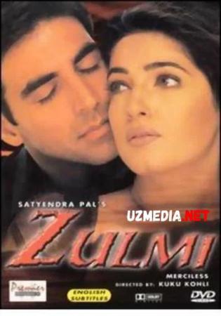 Zulm Hind kino Uzbek tilida O'zbekcha tarjima kino 1999 Full HD tas-ix skachat