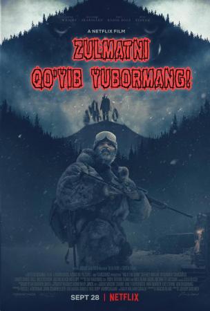 Zulmatni qo'yib yubormang Premyera Uzbek tilida O'zbekcha tarjima kino 2018 Full HD tas-ix skachat