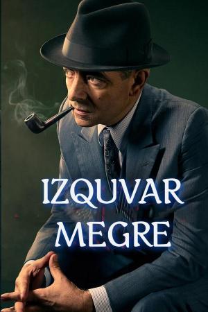 Izquvar / Komissar Megre Mister Bin ishtirokida Uzbek tilida O'zbekcha tarjima kino 2016 Full HD tas-ix skachat