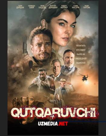 Qutqaruvchi / Qutqaruv kuni / Najotkor Premyera 2021 Uzbek tilida O'zbekcha tarjima kino Full HD tas-ix skachat