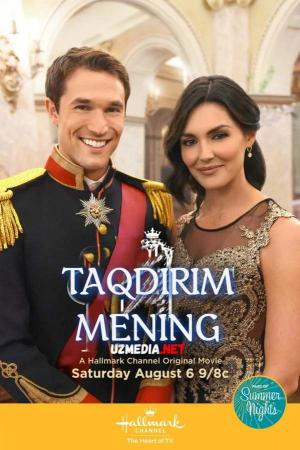 Taqdirim mening Uzbek tilida O'zbekcha tarjima kino 2016 Full HD tas-ix skachat