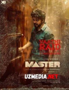 Master / Usta Hind kino Uzbek tilida O'zbekcha tarjima kino 2021 Full HD tas-ix skachat