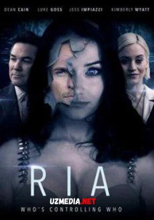 Riya Uzbek tilida O'zbekcha tarjima kino 2021 Full HD tas-ix skachat