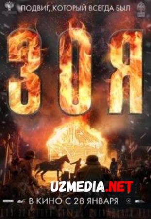 Zoya Uzbek tilida O'zbekcha tarjima kino 2020 Full HD tas-ix skachat