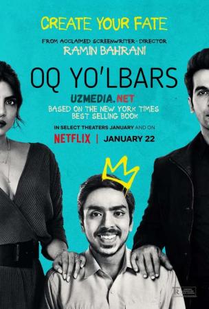 Oq yo'lbars / Ок йулбарс Hind kino Premyera Uzbek tilida O'zbekcha tarjima kino 2020 Full HD tas-ix skachat