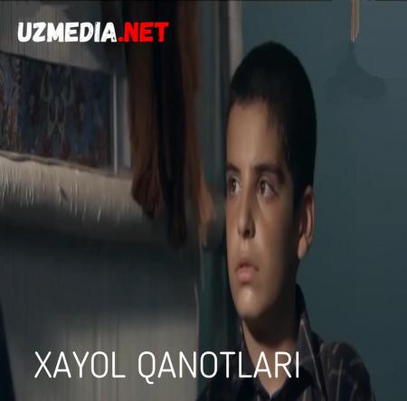 Xayol qanotlari / Hayol qanoti Uzbek tilida O'zbekcha tarjima kino 2019 Full HD tas-ix skachat