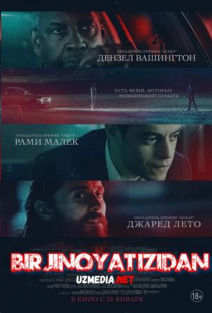Bir jinoyat izidan / Iblis izidan / Adolat yo'lida Premyera 2021 Uzbek tilida O'zbekcha tarjima kino Full HD tas-ix skachat