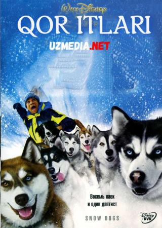 Qor itlari Uzbek tilida O'zbekcha tarjima kino 2002 Full HD tas-ix skachat