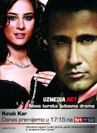 Xinoli qor / Хиноли кор Turkiya seriali Barcha qismlar Uzbek tilida O'zbekcha tarjima kino 2002 Full HD tas-ix skachat
