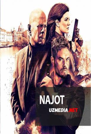 Najot / Qutqarish / Qutqaruv Uzbek tilida O'zbekcha tarjima kino 2015 Full HD tas-ix skachat