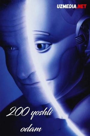 200 / Ikki yuz yoshli odam 1999 Uzbek tilida O'zbekcha tarjima kino Full HD tas-ix skachat