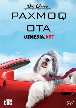 Paxmoq dada / Pahmoq ota Uzbek tilida O'zbekcha tarjima kino 2006 Full HD tas-ix skachat