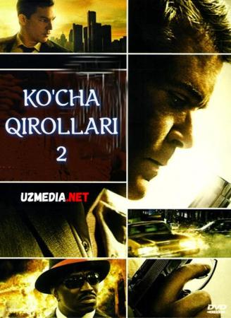Ko'cha qirollari / Ko'cha shoxlari 2 Premyera Uzbek tilida O'zbekcha tarjima kino 2011 Full HD tas-ix skachat