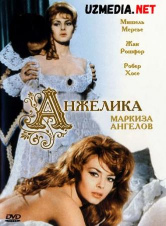 Anjelika 1964 Uzbek tilida O'zbekcha tarjima kino HD tas-ix skachat
