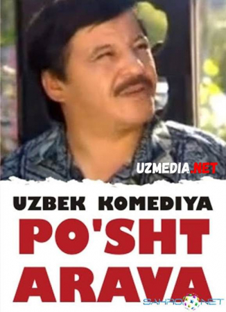 Po'sht, arava / Пушт, арава (O'zbek kino) Full HD tas-ix skachat