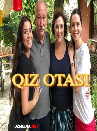 Qiz otasi / Qizning bobosi Premyera 2018 Uzbek tilida O'zbekcha tarjima kino Full HD tas-ix skachat