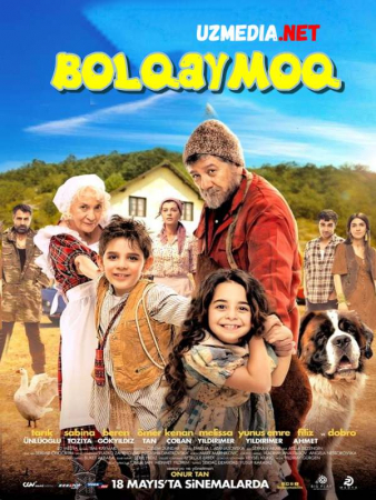 Bolqaymoq Premyera Turkiya filmi Uzbek tilida O'zbekcha tarjima kino 2018 Full HD tas-ix skachat
