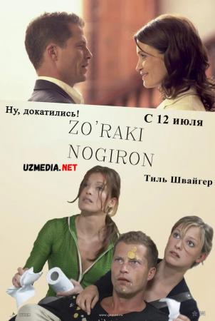 Zo'raki nogiron Uzbek tilida O'zbekcha tarjima kino 2006 Full HD tas-ix skachat