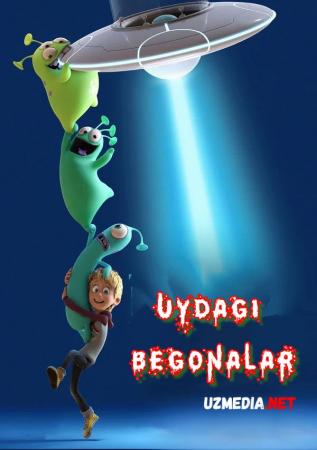 Uydagi begonalar Premyera 2018 Multfilm Uzbek tilida tarjima 2018 Full HD O'zbek tilida