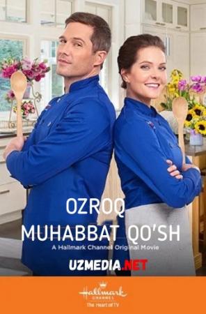 Ozroq muhabbat qo'sh Uzbek tilida O'zbekcha tarjima kino 2019 Full HD tas-ix skachat