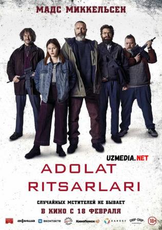 Adolat ritsarlari 2020 Premyera Uzbek tilida O'zbekcha tarjima kino Full HD tas-ix skachat