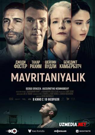 Mavritaniyalik 2021 Premyera Uzbek tilida O'zbekcha tarjima kino Full HD tas-ix skachat