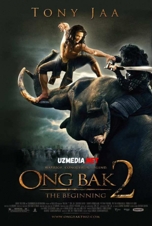 Ong-Bak 2 Uzbek tilida O'zbekcha tarjima kino 2008 Full HD tas-ix skachat