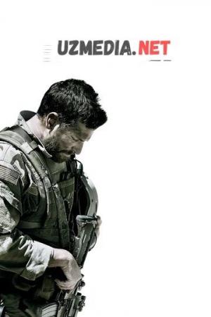 Amerikalik Snayper / Снайпер Uzbek tilida O'zbekcha tarjima kino 2014 HD