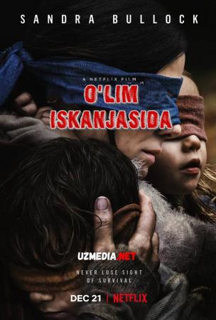 O'lim iskanjasida / Qushlar qutisi Premyera Uzbek tilida O'zbekcha tarjima kino 2018 Full HD tas-ix skachat